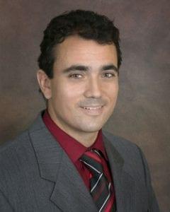 Dr. Nathaniel Gould - Orthopaedics - Pain Management