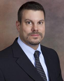 Dr. Michael McNulty PMR/Pain Management