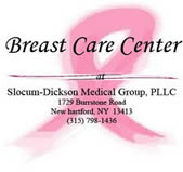 Slocum Dickson Breast Care Center