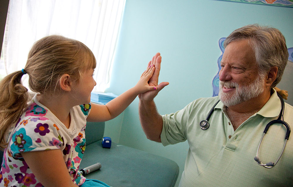 Pediatricians Near Me in Utica, NY » Slocum Dickson Medical