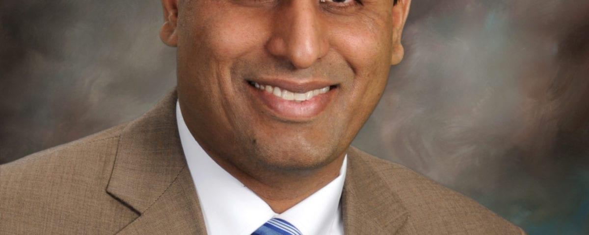 Muhammad Nauman Jhandier MD - Gastroenterology » Slocum