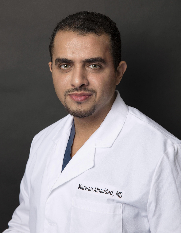 Marwan Al-Haddad MD - Neurology » Slocum Dickson Medical Group